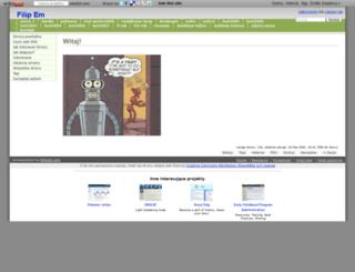filip-em.wdfiles.com screenshot