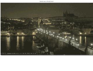 filip.csvts.cz screenshot
