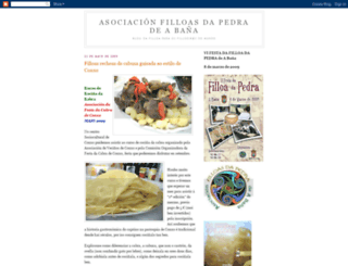 filloasdapedra.blogspot.com screenshot