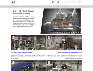 filltechnic.com screenshot