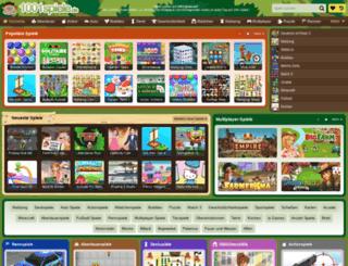 film-und-tv.1001spiele.de screenshot