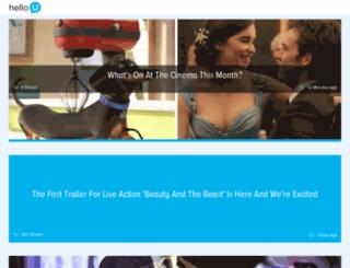 film.hellou.co.uk screenshot