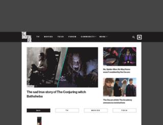 film.thedigitalfix.com screenshot
