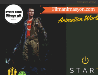 filmanimasyon.com screenshot