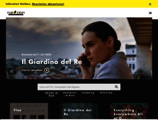 filmcoopi.ch screenshot