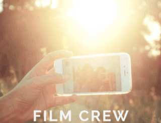 filmcrew.me screenshot