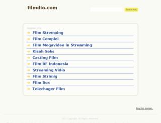 filmdio.com screenshot
