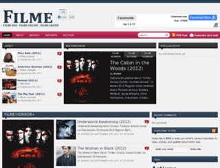 filme.onlinelive.ro screenshot