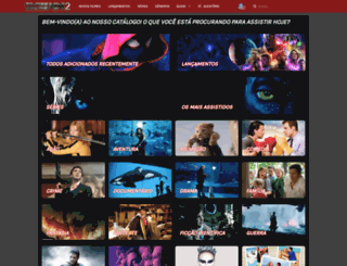 filmesonlinehd1.com screenshot