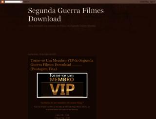filmessegundaguerra.blogspot.com screenshot