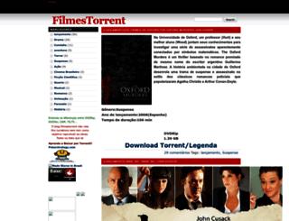 filmestorrent.blogspot.com.br screenshot