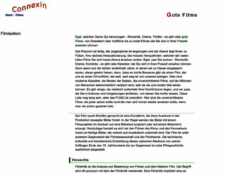 filmevona-z.de screenshot