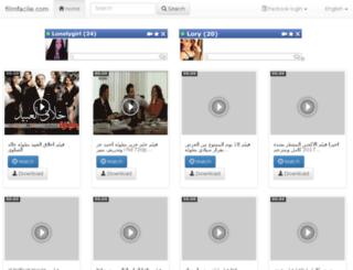 filmfacile.com screenshot
