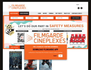 filmgarde.com.sg screenshot
