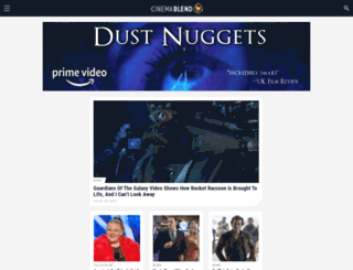 filmhobbit.com screenshot