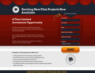 filminvestments.net screenshot