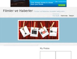 filmlerhaberler.bravesites.com screenshot
