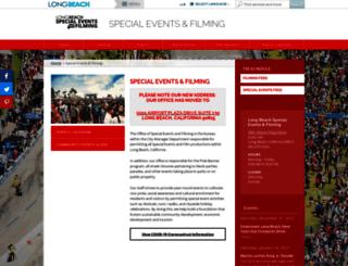 filmlongbeach.com screenshot
