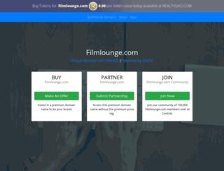 filmlounge.com screenshot