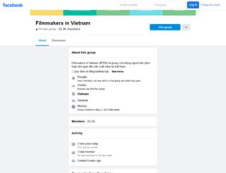 filmmaking.com.vn screenshot