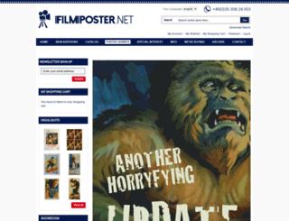 filmposter.net screenshot