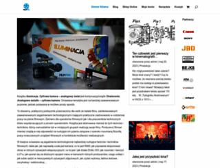 filmpro.com.pl screenshot