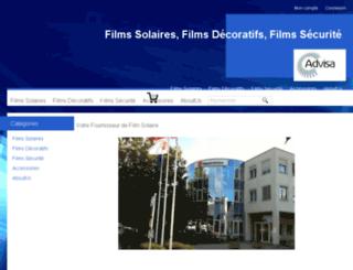 filmsolaire-enligne.fr screenshot