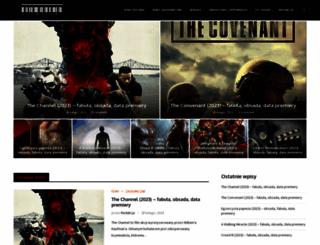 filmstart.pl screenshot