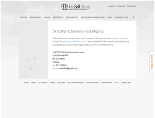 filmstore.pl screenshot