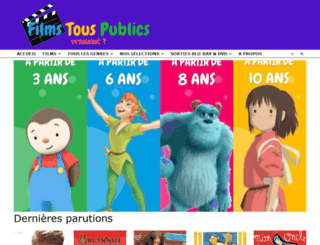 filmstouspublics.fr screenshot