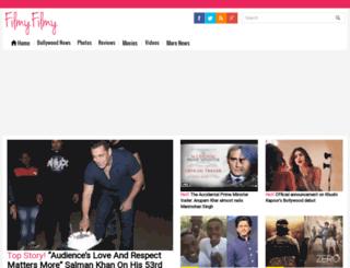 filmyfilmy.com screenshot