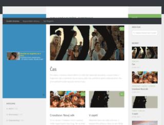 filmystahuj.cz screenshot