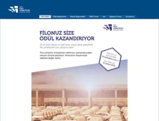 filoodulleri.com screenshot