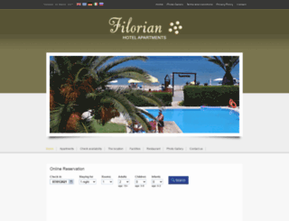 filorian.com screenshot