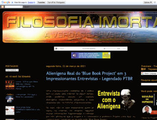 filosofiaimortal.blogspot.com.br screenshot