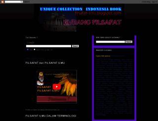 filsafat-ilmu.blogspot.com screenshot