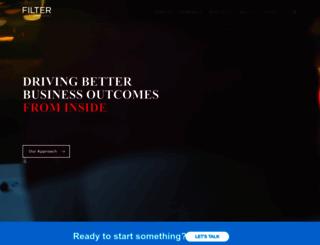 filterdigital.com screenshot