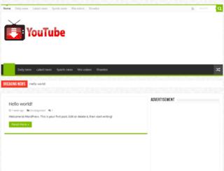 filtervideos.com screenshot