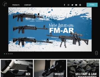 fimegroup.com screenshot