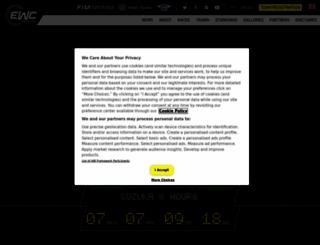 fimewc.com screenshot