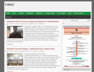 fimny.blogspot.com screenshot
