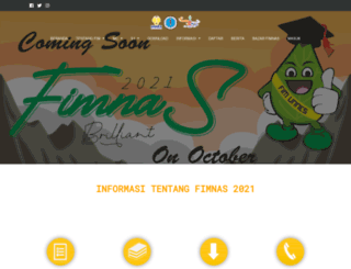 fimunnes.com screenshot