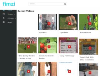 fimzi.com screenshot