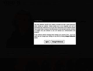 final.visiorx.org screenshot