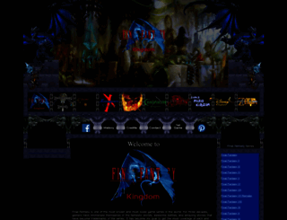 finalfantasykingdom.net screenshot