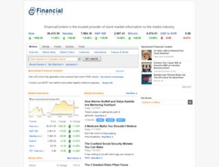 finance.9wsyr.com screenshot