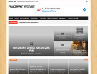 financemarketinvestment.com screenshot