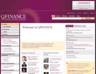 financepractitioner.com screenshot