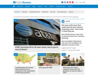 financial-management-and-coaching-review.toptenreviews.com screenshot