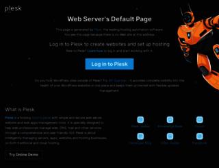 financialgazette.co.zw screenshot
